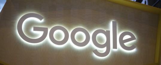 The Dangers of Googlethink