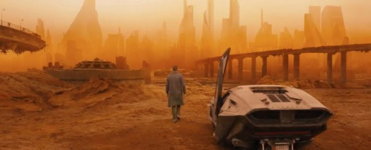 The Pro-Life Heart of Blade Runner 2049