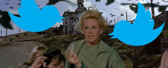 Tweet Swarming Julie Kelly from the Right